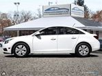 2014 Chevrolet Cruze 1LT LOW KMS CHECK IT OUT in Edmonton, Alberta image 3