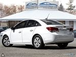 2014 Chevrolet Cruze 1LT LOW KMS CHECK IT OUT in Edmonton, Alberta image 4