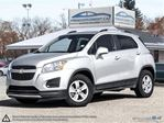 2013 Chevrolet Trax 1LT All Wheel Drive (Great for Winter Roads) in Edmonton, Alberta