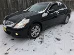 2012 Infiniti G37 Luxury, Automatic, Leather, Sunroof, Back Up Camer in Burlington, Ontario