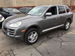 2009 Porsche Cayenne S, Automatic, Leather, Sunroof, AWD in Burlington, Ontario