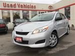 2014 Toyota Matrix 1 owner trade in, Power Group, keyless entry in Toronto, Ontario