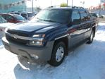 2002 Chevrolet Avalanche 1500 Base 4x4 in Edmonton, Alberta