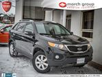 2011 Kia Sorento 2.4L EX AWD at in Ottawa, Ontario