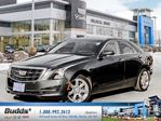 2016 Cadillac ATS Sedan AWD 2.0L Turbo - Luxury 0.9% for up to 24 in Oakville, Ontario