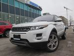 2015 Land Rover Range Rover Evoque Pure Plus 5-Door in Toronto, Ontario