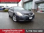 2010 Nissan Altima 2.5 S in Surrey, British Columbia