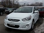 2014 Hyundai Accent cert&etested,,,low kms!! in Oshawa, Ontario