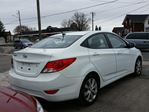 2014 Hyundai Accent cert&etested,,,low kms!! in Oshawa, Ontario image 2