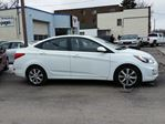 2014 Hyundai Accent cert&etested,,,low kms!! in Oshawa, Ontario image 3