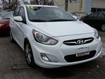 2014 Hyundai Accent cert&etested,,,low kms!! in Oshawa, Ontario image 4