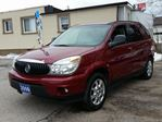 2006 Buick Rendezvous cert&etested in Oshawa, Ontario