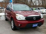 2006 Buick Rendezvous cert&etested in Oshawa, Ontario image 2