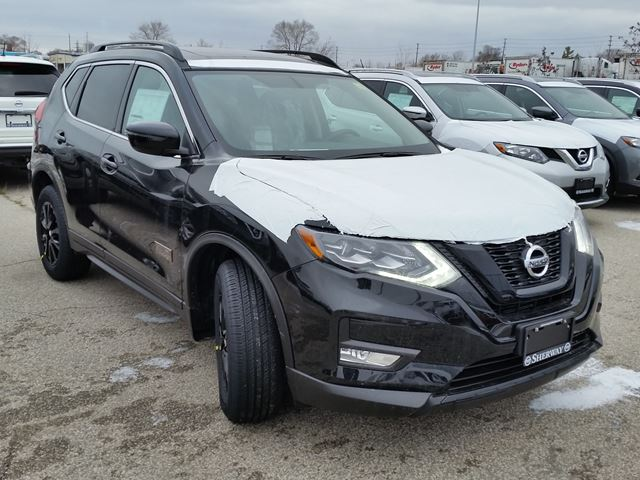 new 2017 nissan rogue sv awd rogue one star wars limited edition toronto. Black Bedroom Furniture Sets. Home Design Ideas