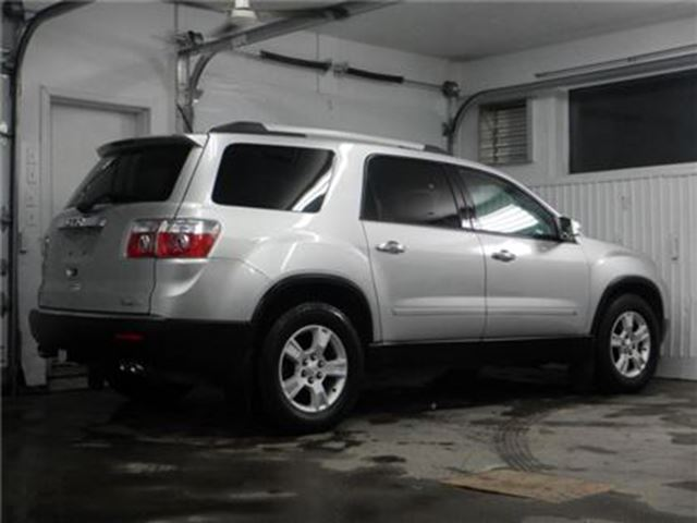 2010 gmc acadia sle awd 4x4 v6 7 passagers saint jerome. Black Bedroom Furniture Sets. Home Design Ideas