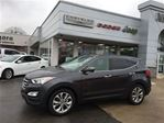 2015 Hyundai Santa Fe 2.0T,LEATHER,HTD SEATS,BLUETOOTH, in Niagara Falls, Ontario image 3