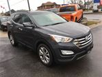 2015 Hyundai Santa Fe 2.0T,LEATHER,HTD SEATS,BLUETOOTH, in Niagara Falls, Ontario image 8