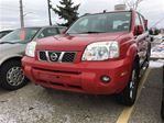 2006 Nissan X-Trail XE in Georgetown, Ontario