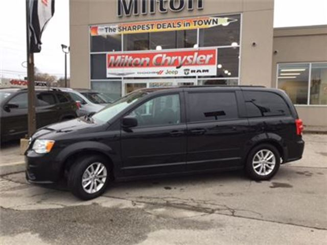 2016 dodge grand caravan sxt dvd back up camera milton ontario. Cars Review. Best American Auto & Cars Review