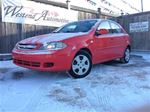 2007 Chevrolet Optra LS in Ottawa, Ontario