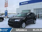 2016 Ford Explorer Sync in Edmonton, Alberta