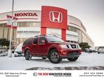 2014 Nissan Frontier PRO-4X at in Vancouver, British Columbia