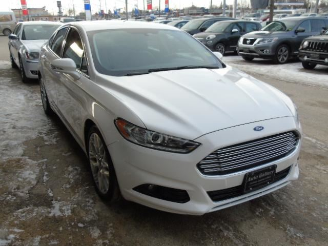 2013 ford fusion titanium awd nav ltr winnipeg manitoba car for sale 2671568. Black Bedroom Furniture Sets. Home Design Ideas