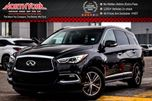 2016 Infiniti QX60 AWD 7-Seater Nav Sunroof Tow Hitch Leather BOSE Keyless_Go w/R.Start 18Alloys in Thornhill, Ontario