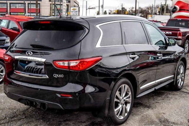2014 infiniti qx60 awd 7 seater theater premium pkgs. Black Bedroom Furniture Sets. Home Design Ideas
