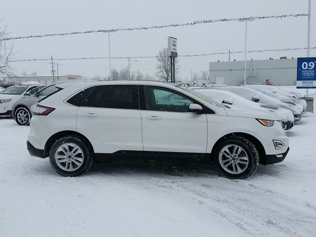 2015 ford edge sel carleton place ontario used car for sale 2671728. Black Bedroom Furniture Sets. Home Design Ideas