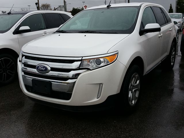 2013 ford edge sel my ford touch fwd keypad entry scarborough ontario used car for sale. Black Bedroom Furniture Sets. Home Design Ideas
