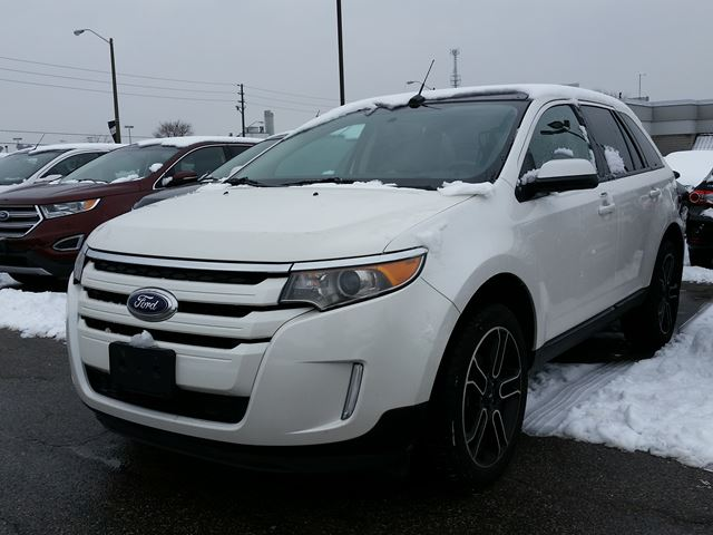 2013 ford edge sel suv panoramic sunroof special leather seats with alcantara simulated suede. Black Bedroom Furniture Sets. Home Design Ideas