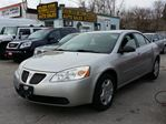2006 Pontiac G6 FINAL SALE in Scarborough, Ontario