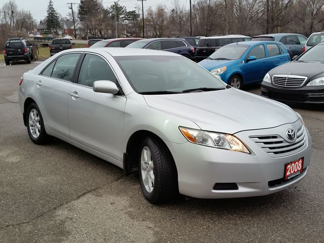 2008 toyota camry le non accident canadian car its a toyota brampton ontario car for sale. Black Bedroom Furniture Sets. Home Design Ideas
