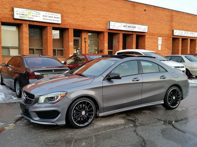 2014 mercedes benz cla class cla250 charcoal check list for 2014 mercedes benz cla class cla250