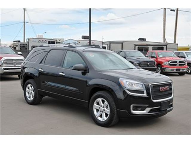 2016 gmc acadia sle1 touchdown auto. Black Bedroom Furniture Sets. Home Design Ideas