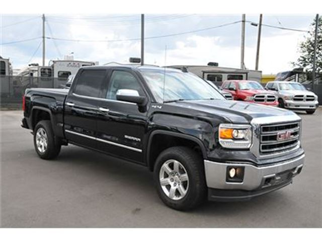 2015 gmc sierra 1500 slt easy approvals call today black touchdown. Black Bedroom Furniture Sets. Home Design Ideas