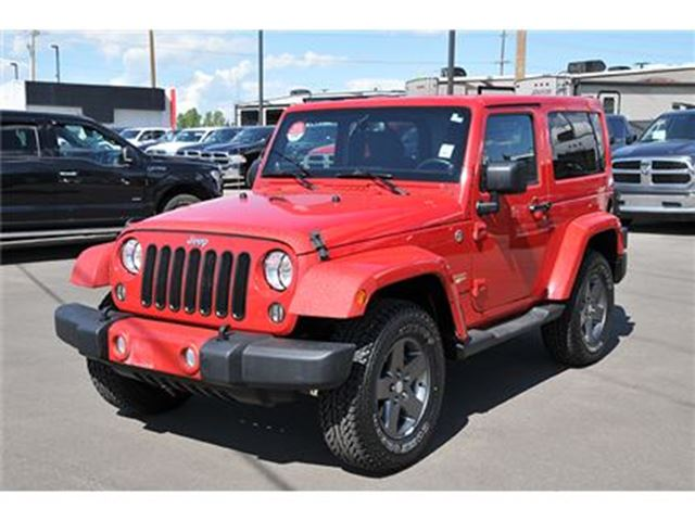 2014 jeep wrangler sahara edmonton alberta used car for sale. Cars Review. Best American Auto & Cars Review