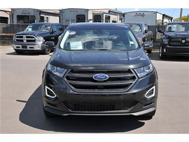 2015 ford edge sport easy approvals call today edmonton alberta used car for sale 2672133. Black Bedroom Furniture Sets. Home Design Ideas