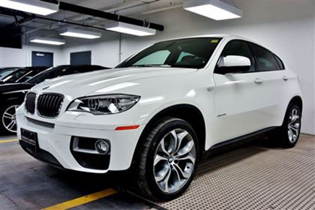 2014 bmw x6 xdrive35i m sport no accident toronto. Black Bedroom Furniture Sets. Home Design Ideas
