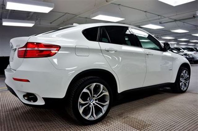 2014 Bmw X6 Xdrive35i M Sport No Accident Toronto