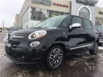 2014 Fiat 500L 1 Owner *  Lounge Edition * Leather * Navigation in Woodbridge, Ontario