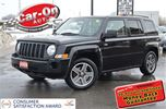 2009 Jeep Patriot North 4X4 Only 87, 000km in Ottawa, Ontario