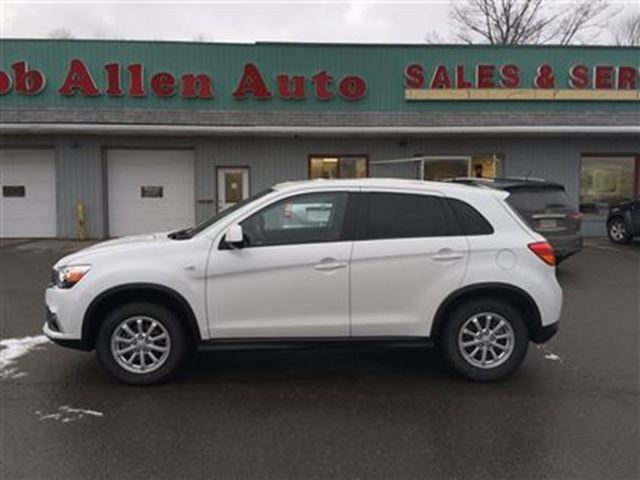 2016 MITSUBISHI RVR SE/AWD in New Glasgow, Nova Scotia