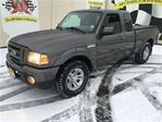 2011 Ford Ranger Sport, Extended Cab, Automatic, 4*4 in Burlington, Ontario