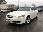2006 Acura TL LOCAL TRADE IN! in St Catharines, Ontario