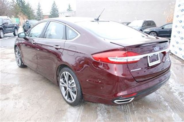 2017 ford fusion titanium 0 financing for 72 months welland ontario used car for sale 2672613. Black Bedroom Furniture Sets. Home Design Ideas