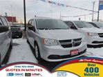 2012 Dodge Grand Caravan SXT   REMOTE START   REAR AIR   S&G in London, Ontario