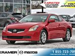 2009 Nissan Altima 2.5 S Coupe LOADED! in Calgary, Alberta