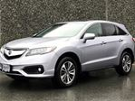 2016 Acura RDX Base w/Elite Package in North Vancouver, British Columbia